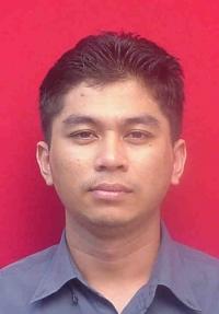 Dr Mohd Shamzi Mohamed